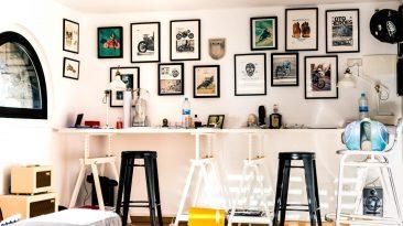 6 způsobů, jak si zařídit útulný interiér