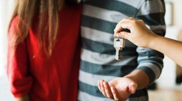 Jak se rychle zabydlet vnovém bytě?