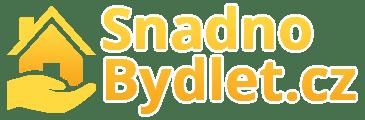 SnadnoBydlet.cz - internetový magazín pro vaše snadné bydlení.