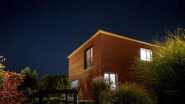 Opomíjené dřevostavby a jejich možnosti pro moderní bydlení