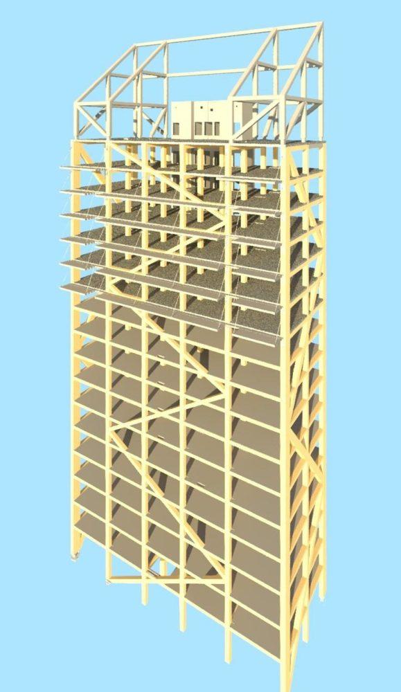 43813 3D-modell av Mj_starnet screen