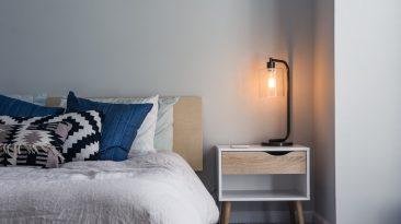 Jak vybrat postel pro zdravý spánek