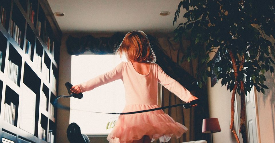Dítě v domě: Jak zvýšit bezpečnost