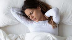 Klíč ke zdravému spaní je správný polštář