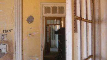 Malichernost a zášť mezi bratry vedla ke stavbě nejužšího domu v Libanonu