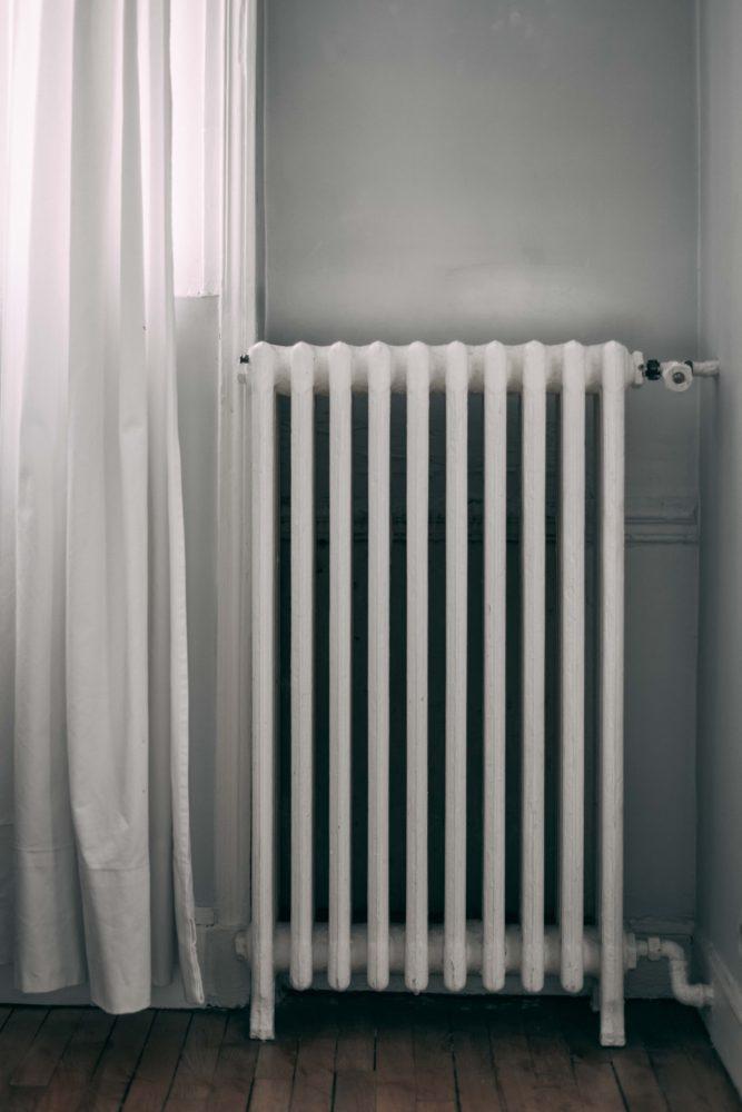 Často opomíjené místo při úklidu domácnosti? Topení!