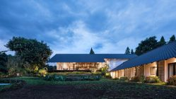 Nahlédněte pod pokličku ekologické permakulturní farmy