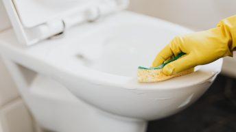 Neutrácejte zbytečně: vyrobte si domácí čistič toalety bez agresivní chemie