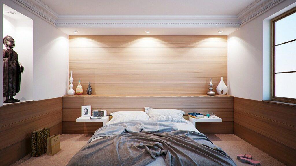 Minimalismus v interiéru i v životě je příjemný
