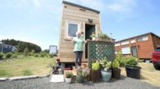 Jak vypadá bydlení v pojízdném domě