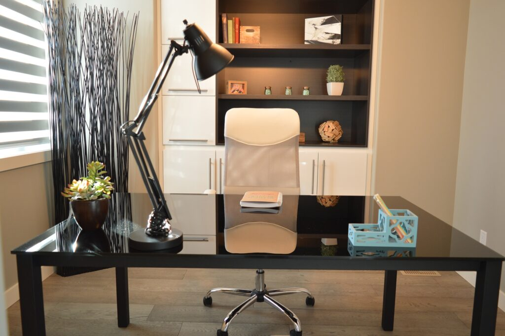 Rady jak vybrat kancelářskou židli